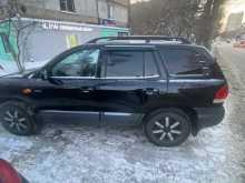 Челябинск Santa Fe 2005