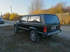 Каменск-Уральский Cherokee 1993