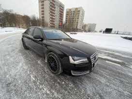Москва A8 2011
