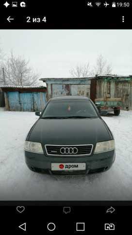 Новотроицк A6 1997