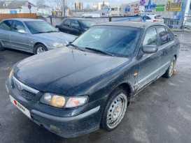 Петрозаводск Mazda 626 1997