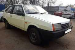 Ижевск 2108 1997