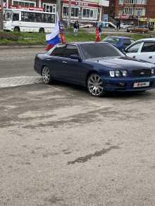 Краснодар Gloria 1998