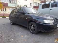 Старый Оскол 2112 2008
