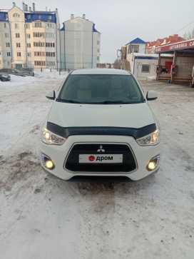 Казань ASX 2013