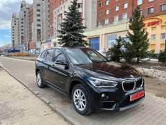 Нижний Новгород X1 2017