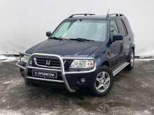 Москва CR-V 2001