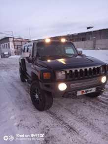 Красноярск H3 2006