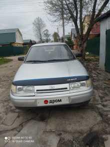 Кострома 2112 2002