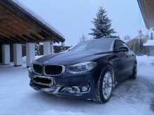 Москва 3-Series Gran Turismo