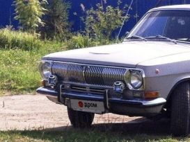 Тула 24 Волга 1984