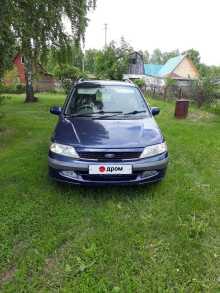 Новосибирск Ixion 2000