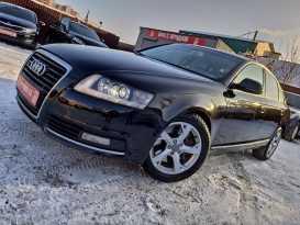 Омск A6 2010