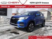 Ачинск Tiggo 4 2020