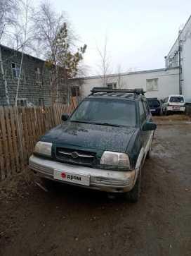 Якутск Grand Vitara 1998
