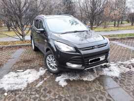 Москва Ford Kuga 2014