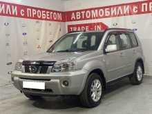 Москва X-Trail 2003