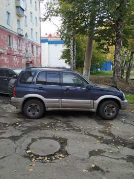 Междуреченск Grand Vitara 1998