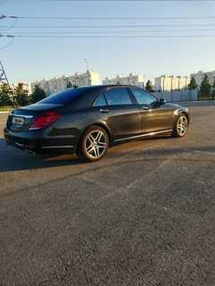 Новосибирск S-Class 2013