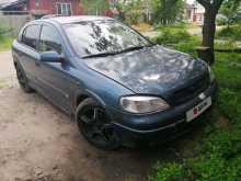 Лиски Astra 1998