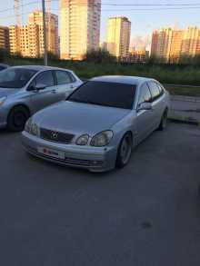 Тюмень GS300 1998