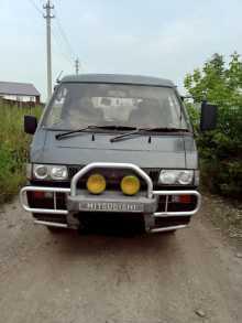 Новосибирск Delica 1993