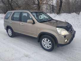 Новоалтайск CR-V 2006