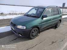 Тобольск Demio 1996