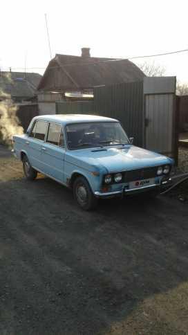 Сибирцево 2106 1985