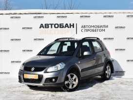 Екатеринбург SX4 2011