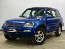 Ярославль RAV4 1996