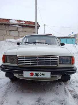 Прокопьевск 31029 Волга 1994