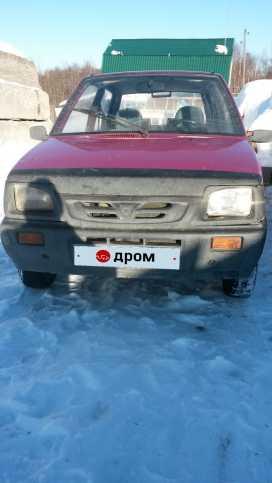 Сергиев Посад 1111 Ока 2006