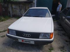 Новая Усмань 100 1984