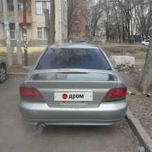 Ростов-на-Дону Galant 1997