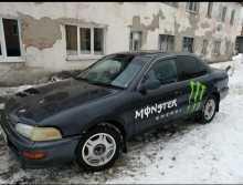 Северка Sprinter 1993