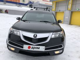 Новосибирск Acura MDX 2010