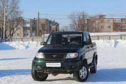 Пермь Пикап 2012