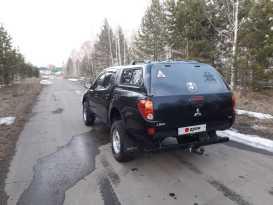 Челябинск L200 2008