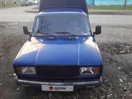 Абакан 2717 2012