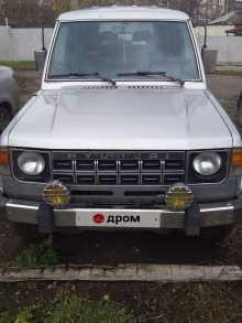 Кемерово Galloper 1993