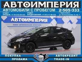 Красноярск Prius 2013