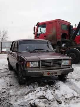 Новосибирск 2107 2005