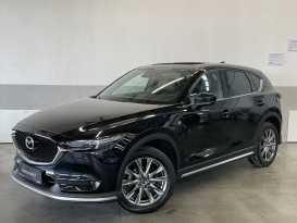 Курск Mazda CX-5 2019