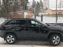 Пушкино RAV4 2020