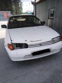 Среднеуральск Corolla II 1997