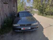 Шадринск Vista 1993