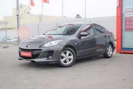 Ростов-на-Дону Mazda Mazda3 2011