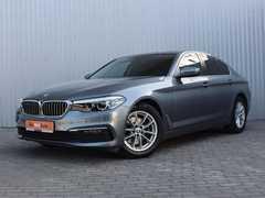 Минеральные Воды BMW 5-Series 2020