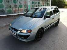 Омск Space Star 2002